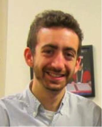 Jeremy Levenson
